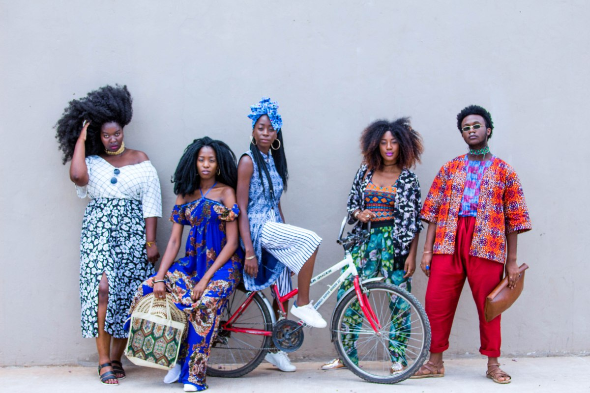 TOP 5 ZED FASHION BLOGGERS YOU SHOULD BE FOLLOWING